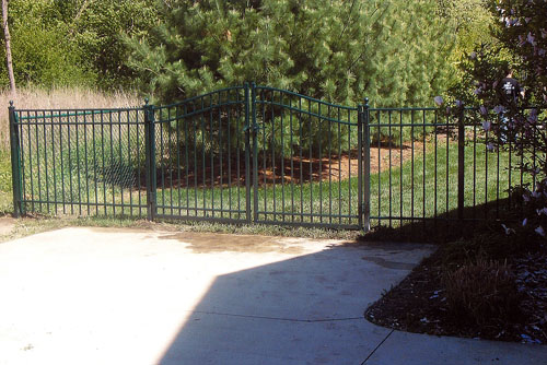 bedford fence ornamental and pool fence